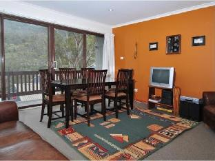 Mowamba D2 - Private Holiday Home Thredbo Village New South Wales Australia