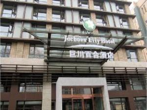 Tianjin Juchuan Lily Hotel
