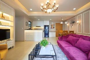 Luxury Aparment Masteri Thao Dien-Saigon Riverview