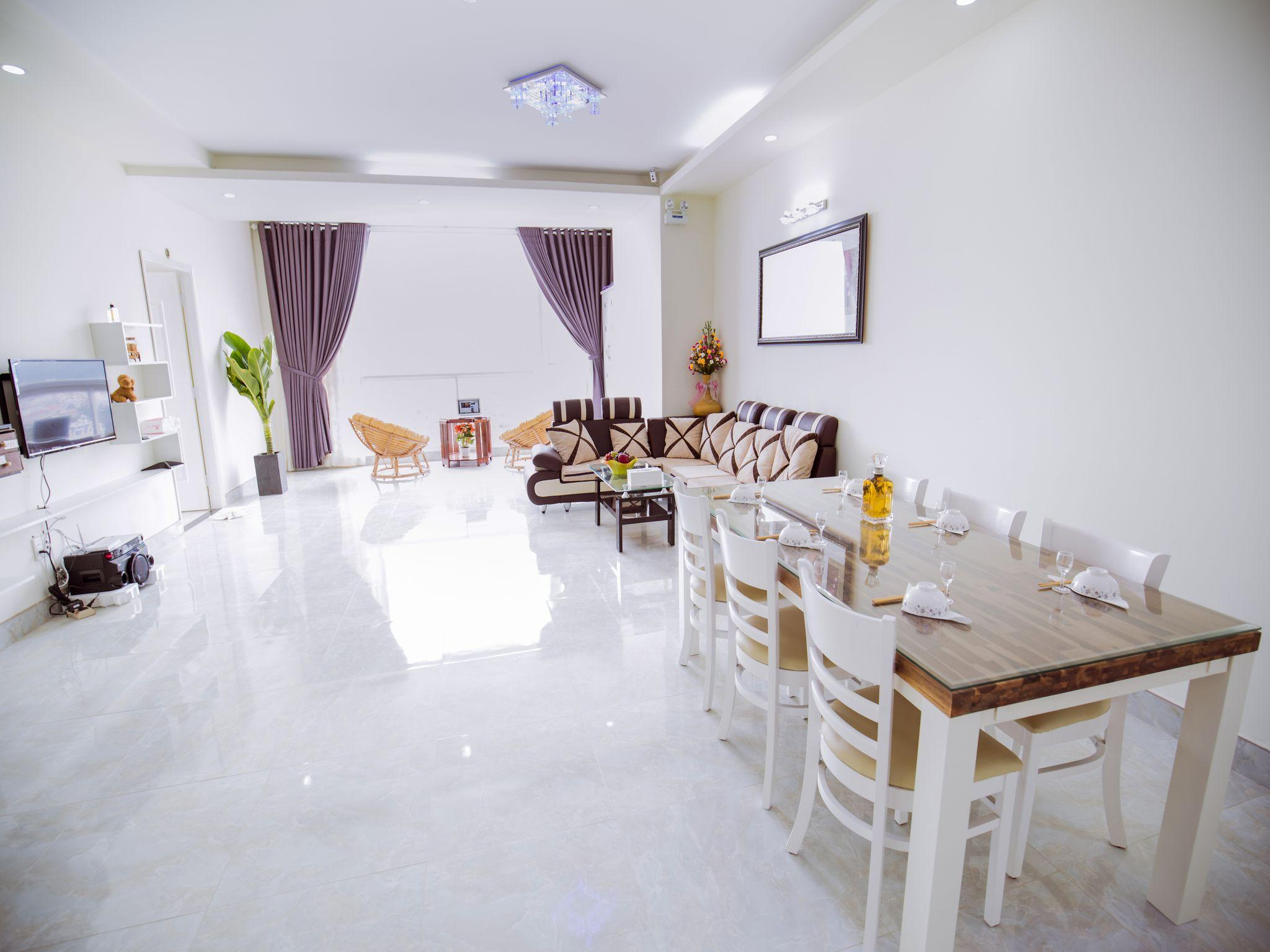 SunSea Home 3BR Son Thinh 2
