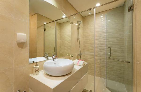 Vinhomes Central Park-Feel like your home! Ho Chi Minh City