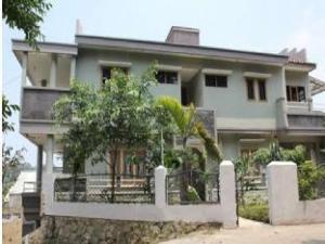 Dago Guest House - Kampung Padi