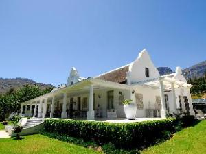 Grand Dedale Country House