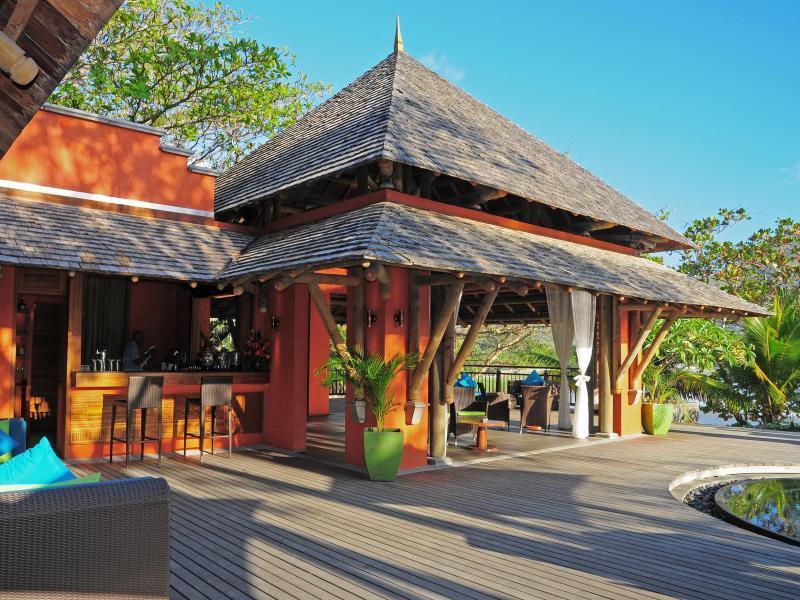 Tamarina Golf Spa Boutique Hotel Mauritius Island Mauritius