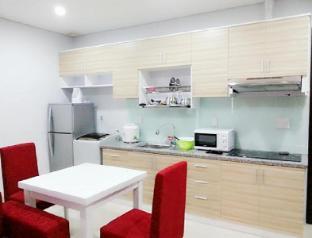 %name Saigon Sweethome Dinh Cong Trang Apartment 3 Ho Chi Minh City