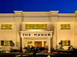 Hotel The Manor Kashipur