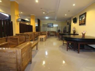 CT 1 @ Tuban Hotel - Bali