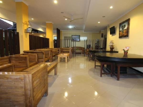 CT 1 @ Tuban Hotel Bali
