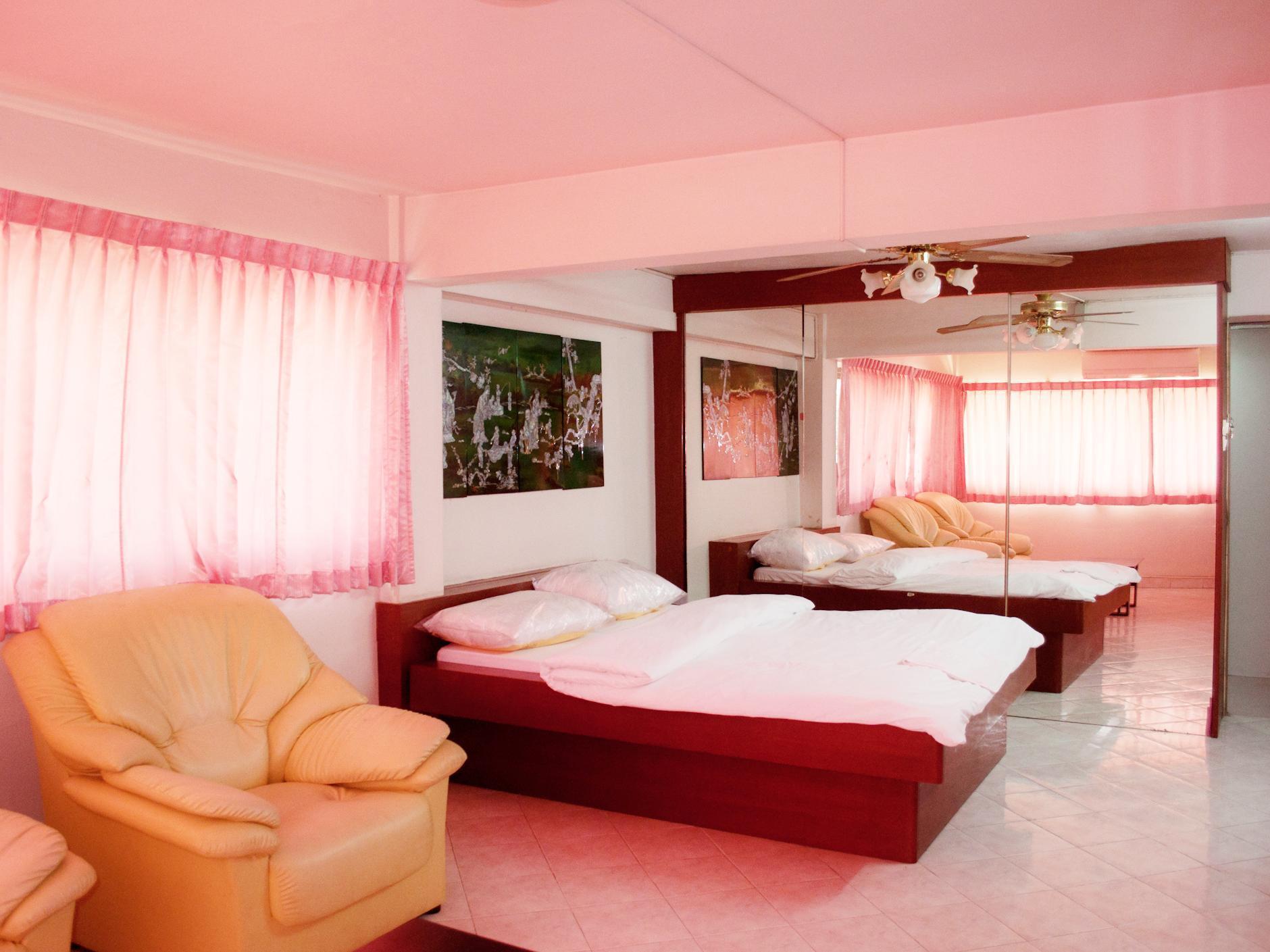 Hornet House Pattaya