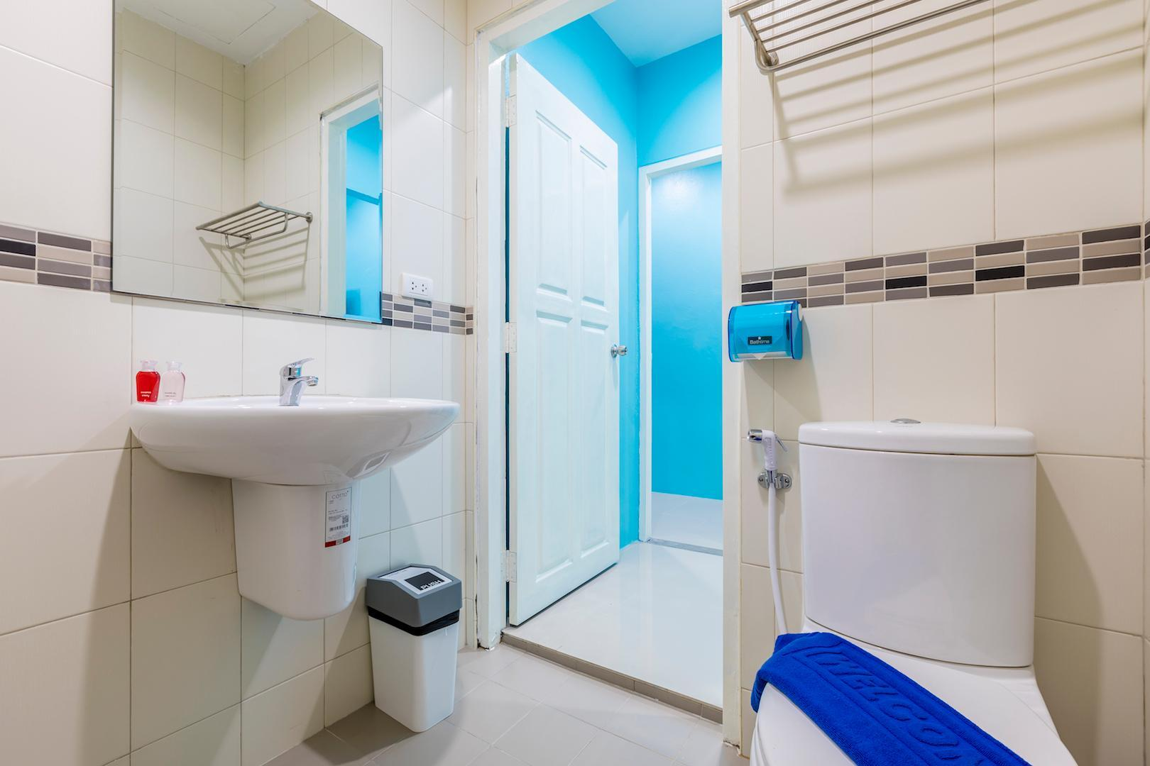 Hotel Surf Blue Kata Reviews