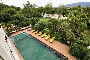 At Pingnakorn Riverside Hotel แอท พิงค์นคร ริเวอร์ไซด์ โฮเต็ล