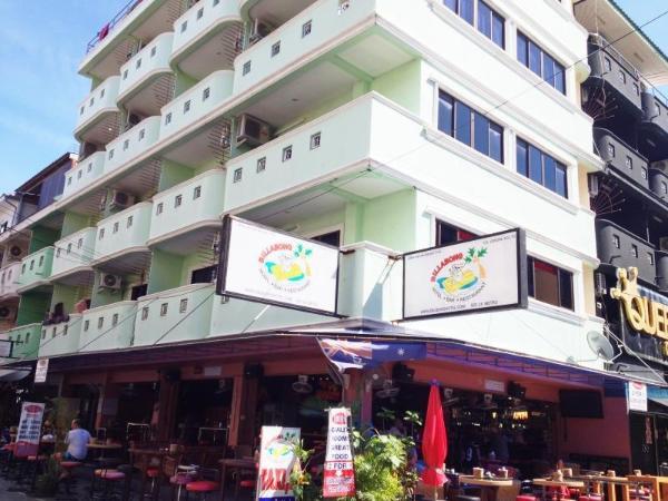 Billabong Hotel Pattaya
