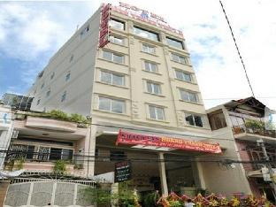 檳城翠晃酒店2