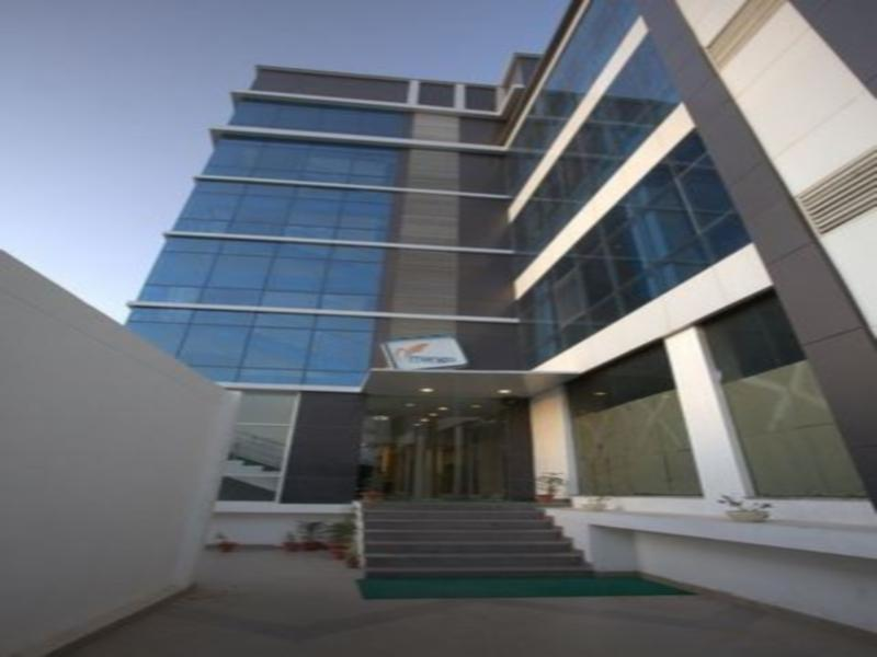 GenX Agra By 1589 Hotels