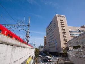 名鉄トヨタホテル (Meitetsu Toyota Hotel)