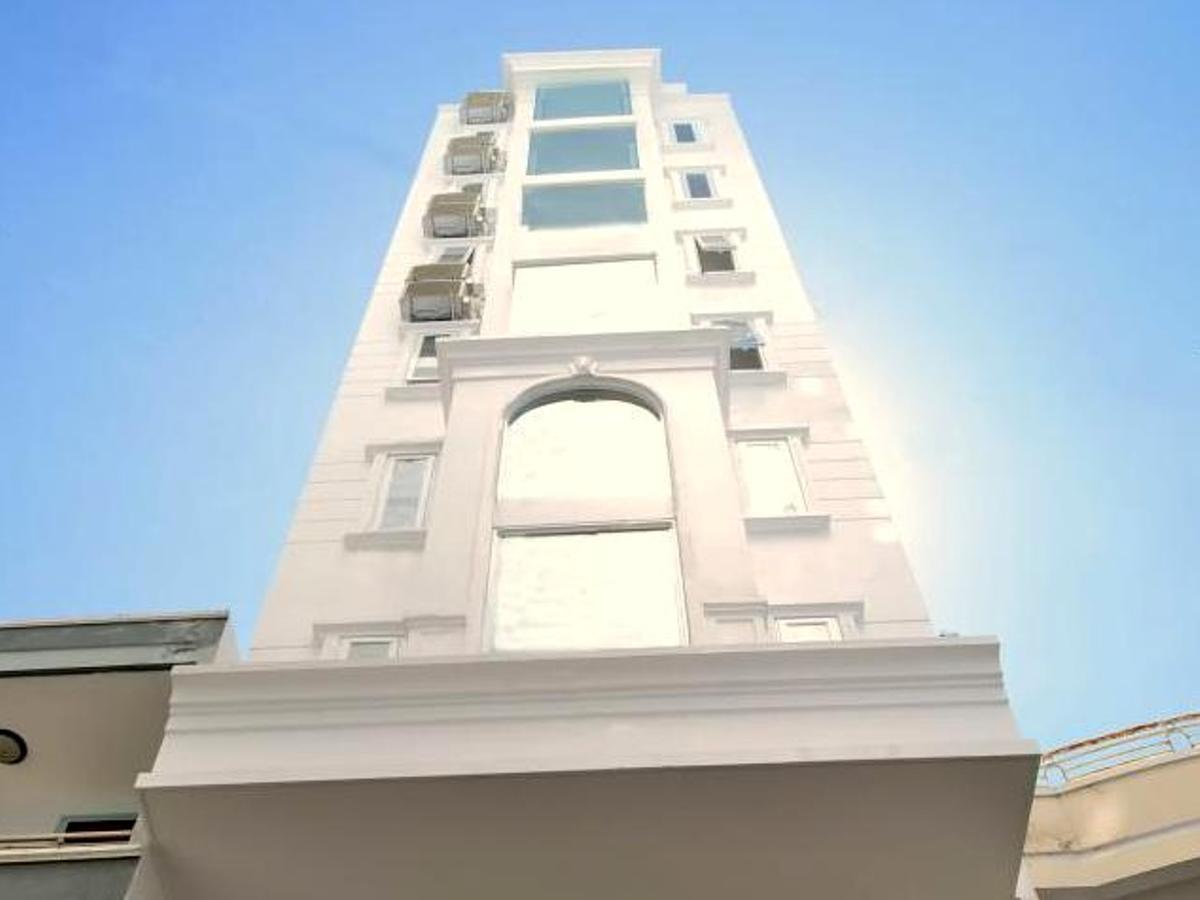 White Lion Hotel Nha Trang