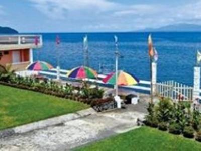 Capt. Mike's Beach Resort
