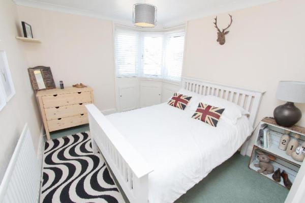 Central 2 bed flat in Clifton, Bristol (2 doubles) Bristol
