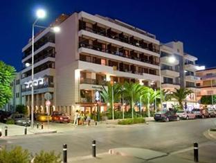 伯拉斯科斯酒店