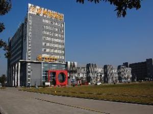 Suzhou Founder Hotel