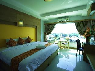 エコ プレイス ホテル Eco Place Hotel