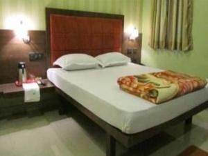 Про Bhammar's Inn - A Pure Vegetarian Hotel (Bhammar's Inn - A Pure Vegetarian Hotel)