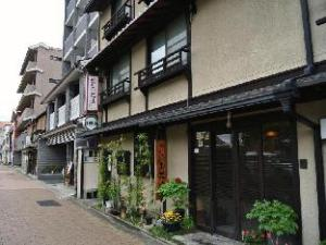 Ryokan Kyoto Ohanabo
