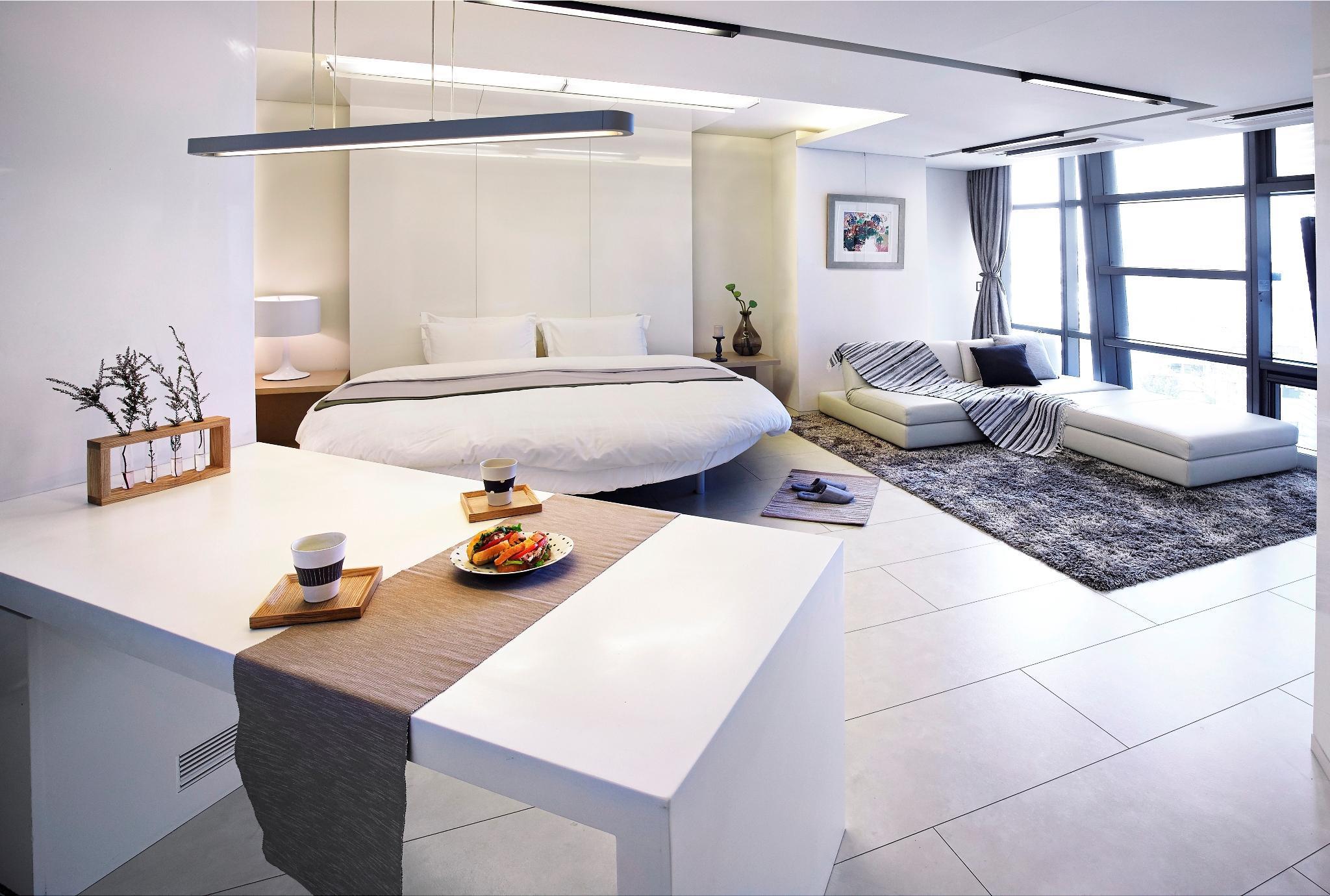 The Classic 500 Executive Residence Pentaz 2