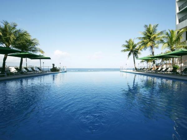 Guam Reef & Olive Spa Resort Guam