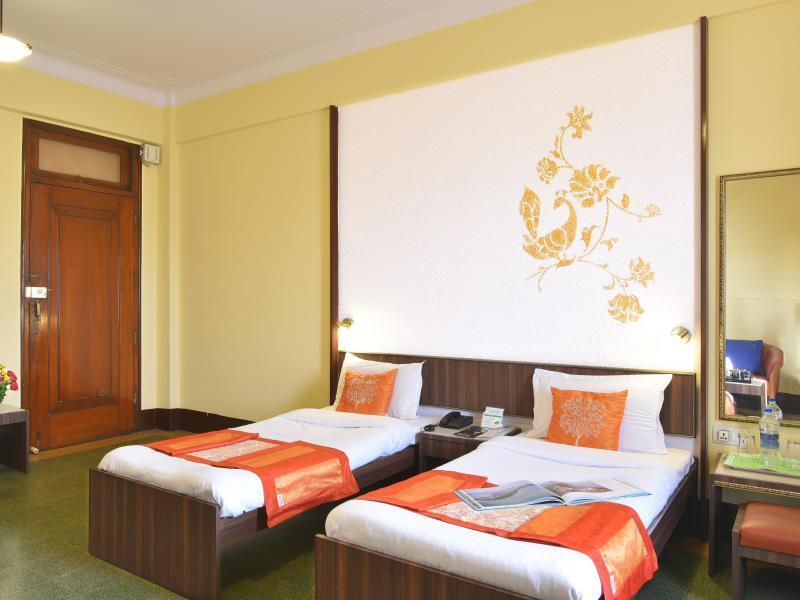 Sea Green Hotel