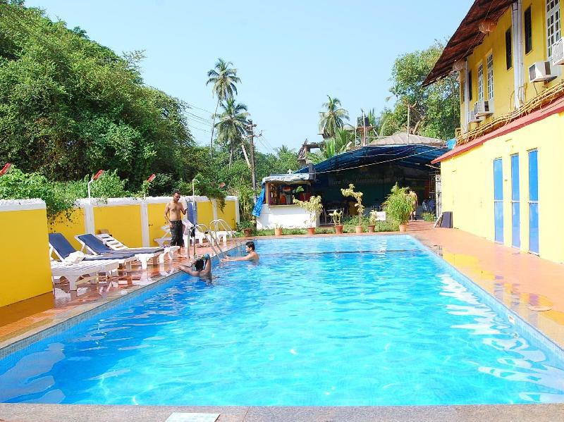 Neo Calangute Beach Resort Hotel North Goa