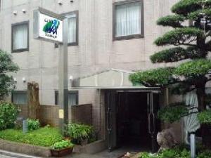 Hotel Livemax Chofuekimae