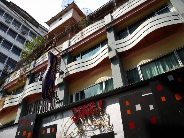 Strand Inn Hotel Bangkok