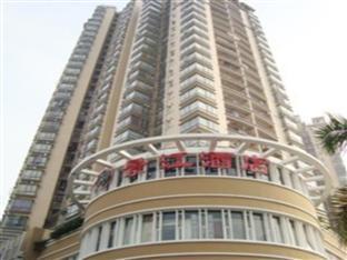 Xiang Mei Hotel Jingjiang Branch