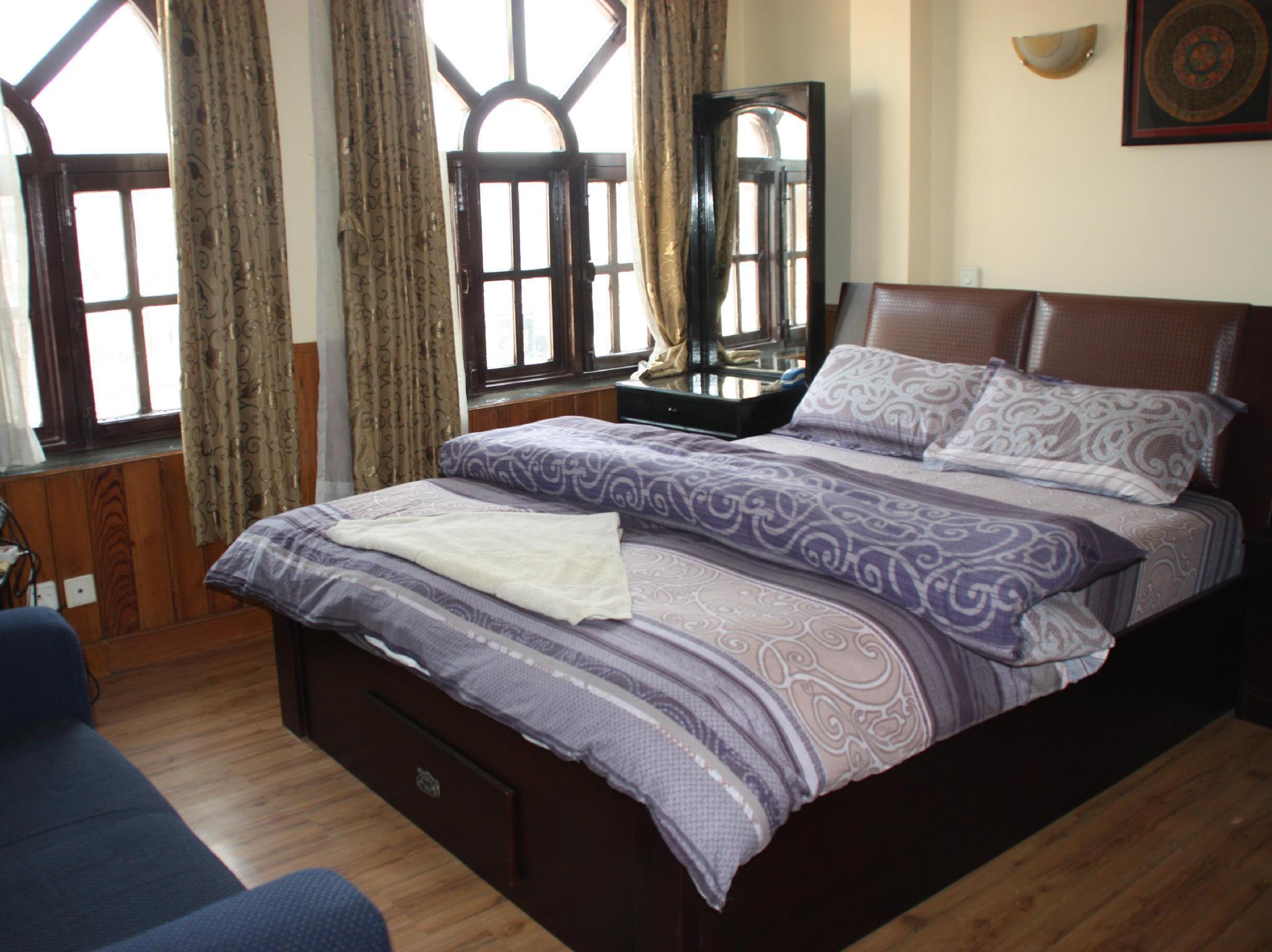 Thamel Apartments