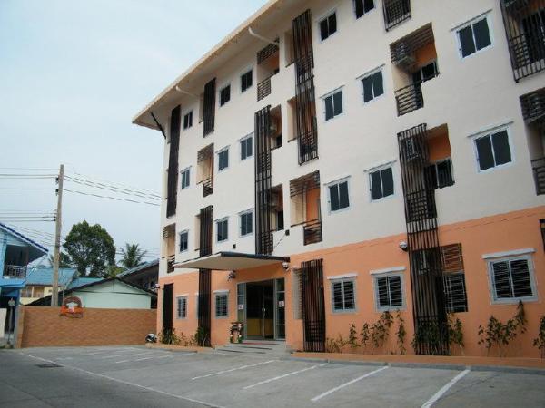 Fundee 1 Mansion Ubon Ratchathani