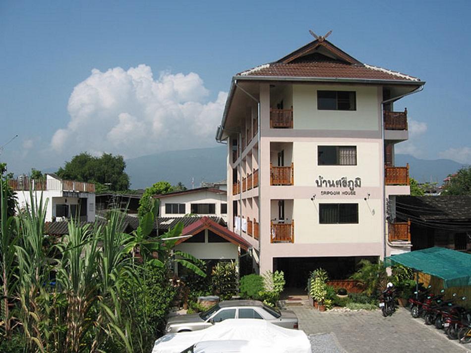 ศรีภูมิเฮาส์ 1 (Sripoom House 1) ส่วนลด