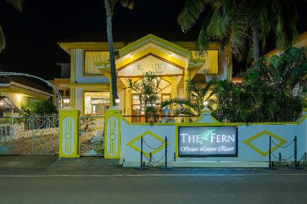 The Fern Spazio Leisure Resort Goa