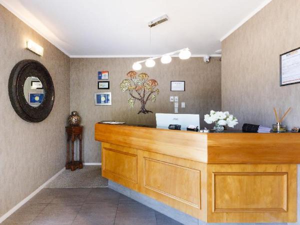 Comfort Inn Kauri Court Palmerston North