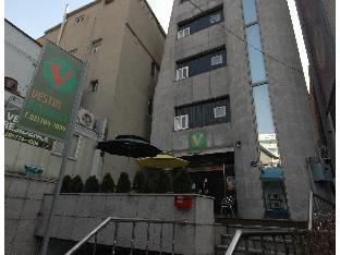 明洞韋斯廷公寓