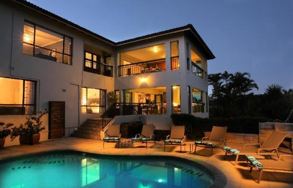 Lavender Moon Guest House Durban