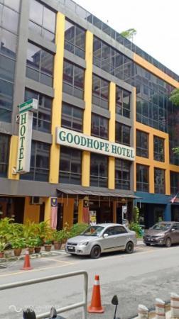 GoodHope Hotel Kelana Jaya Kuala Lumpur