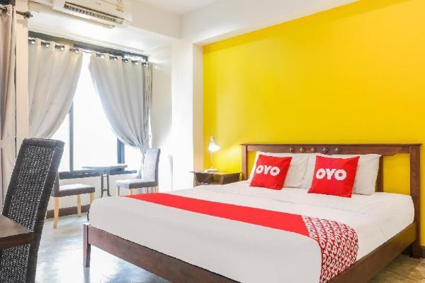 OYO 233 Sunshine House Chiang Mai