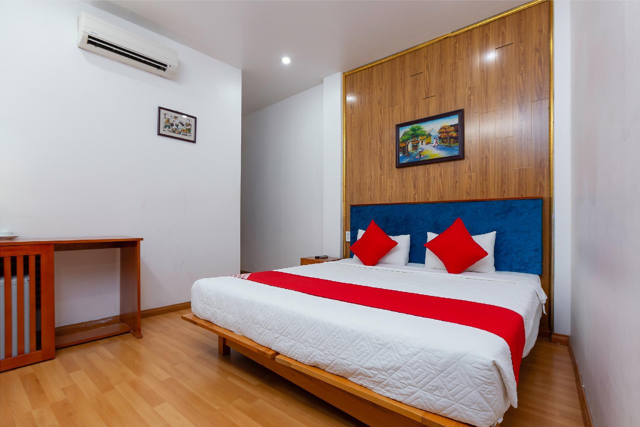 Little Hanoi Hostel