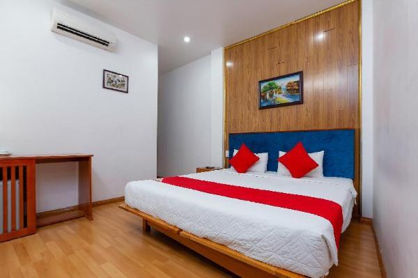 Little Hanoi Hostel 1 - Hang Ga Hanoi