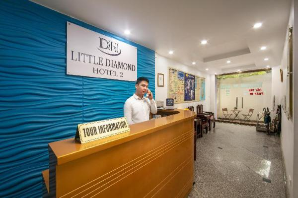 Little Diamond Hotel 2 Hanoi