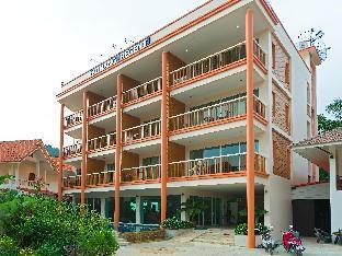 Aonang Regent Hotel โรงแรมอ่าวนาง รีเจนท์