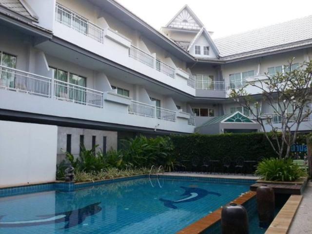 โรงแรมบ้านสุขศิริ – Baan Suksiri Hotel
