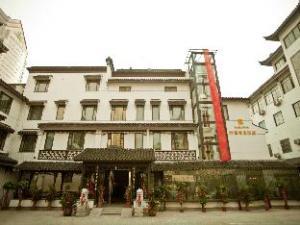 Suzhou Enchant Inn