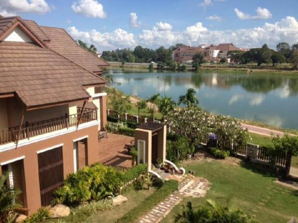 Huaymuang Apartment Ubon Ratchathani